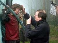"""وارنر براز به شایعات مربوط به فیلم """"یادگاران مرگ"""" پاسخ داد"""