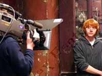 عکس های جدید از پشت صحنه یادگاران مرگ ۱ و ۲، پوستر جدید و سخنان طراح صحنه و دکوراتور فیلم ها