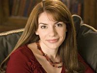 استفانی مایر، نویسنده کتاب گرگ و میش، از جی.کی.رولینگ می گوید