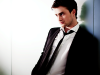مصاحبه با دنیل ردکلیف: پدرم آمد و گفت: «حدس بزن برای نقش پاتر چه کسی را میخواهند؟» و من شروع کردم به گریه!