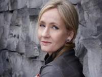 جی.کی.رولینگ سومین زن الهامبخش انگلیس شد