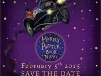 شب کتاب هری پاتر برای زنده کردن یاد شبهای کتابخوانی