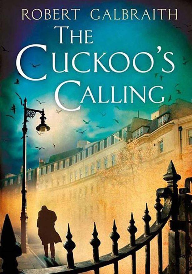 CuckoosCalling