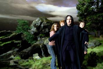 severus-snape-hermione-granger-ron-weasley-harry-potter-hp1-6x4