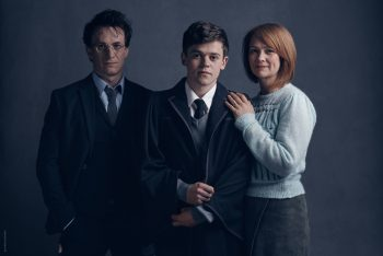 هری پاتر و خانواده