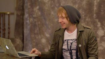 COHP_Rupert_Grint_interview_still